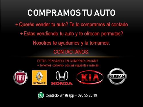 Nissan Kicks Exclusive 1.6 At 2018 Unica Como 0km Cuero Esp