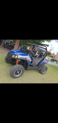 Polaris Rzr 800 Super Equipado