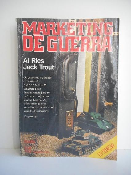 Livro Marketing De Guerra Milton Mira De Assumpção Filho