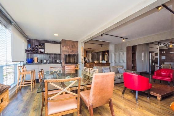 Apartamento - Lapa - Ref: 111741 - V-111741