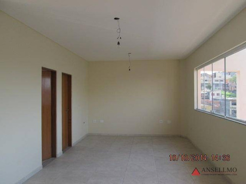 Imagem 1 de 3 de Sala Para Alugar, 45 M² Por R$ 1.000,00/mês - Centro - São Bernardo Do Campo/sp - Sa0253