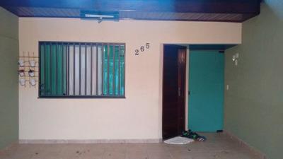 Casa Térrea 2 Dorms Santo André