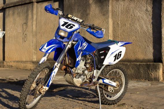 Yamaha Wr 450 F Wr 450f 2005