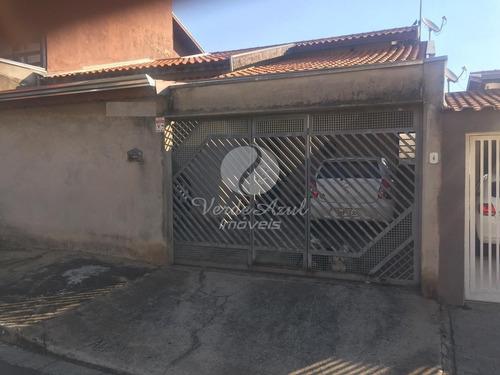 Casa À Venda Em Jardim Terras De Santo Antônio - Ca008282