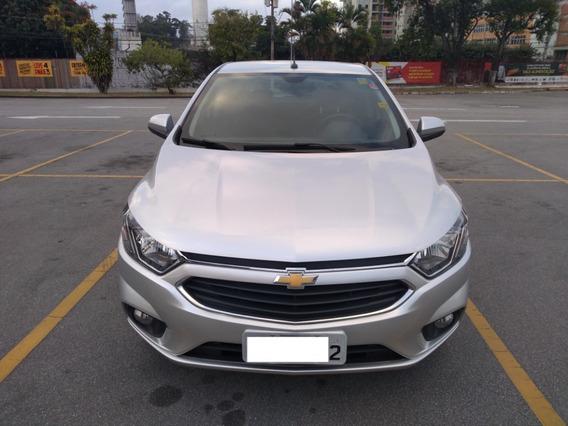 Vende-se - Chevrolet Onix Ltz - 17/18 Automático
