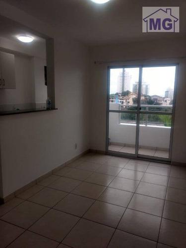 Apartamento À Venda Por R$ 250.000,00 - Glória - Macaé/rj - Ap0393
