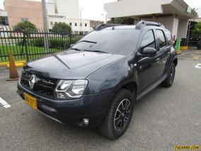 Renault Duster Trip Advisor Tp 2000cc Aa 4x2
