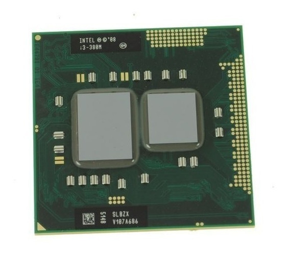 Proc Note Intel Pga988 Core I3-380m 2.53ghz Oem*