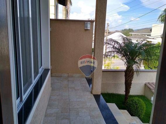 Casa Com 3 Dormitórios, 1 Suíte À Venda, 220 M² Por R$ 850.000 - Aruã - Mogi Das Cruzes/sp - Ca0144