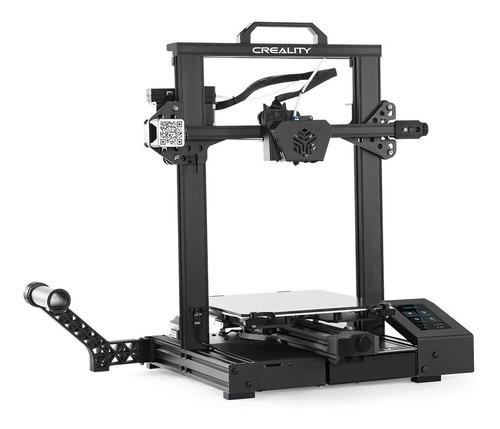 Imagem 1 de 4 de Impressora 3d Creality Cr-6 Se Pronta Entrega Shop