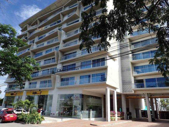 Apartamento En Venta Mirolindo 909-60