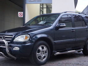 Mercedes Benz Ml 3.2 Ml320 At 2002