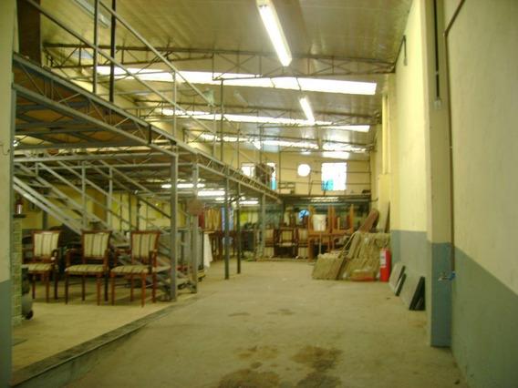 Salão Para Aluguel Em Bosque - Sl006795