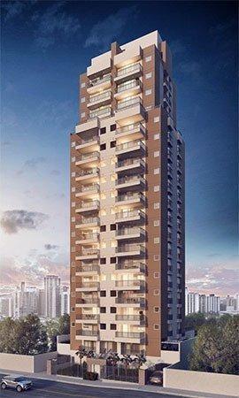 Apartamento Residencial Para Venda, Conceição, São Paulo - Ap7261. - Ap7261-inc