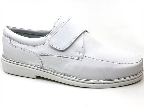 Sapato Masculino Opananken 35513 Branco Loja Pixolé
