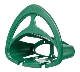 Portamanguera Plastico Verde Truper 10638