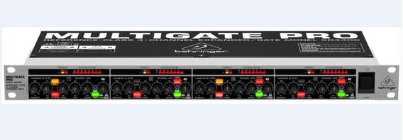 Multi Gate Behringer Xr4400