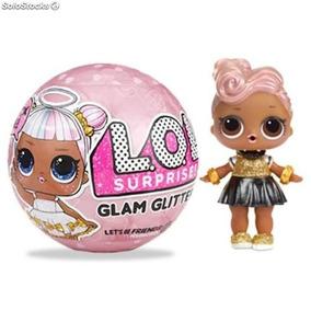 Lol Surprise Glam Glitter Serie 4