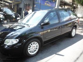 Caravan 3.3 Lx 2007+blindada