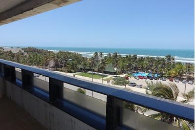Apartamento Em Praia Do Futuro, Fortaleza/ce De 351m² 4 Quartos À Venda Por R$ 550.000,00 - Ap135678