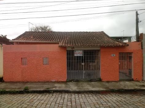 Casa Em Jundiapeba - Loc42506
