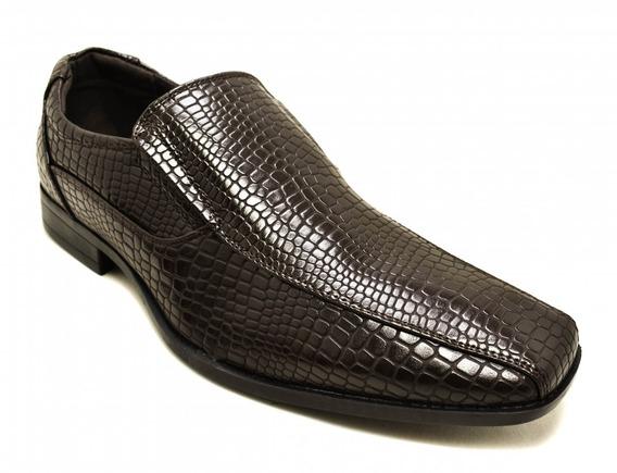Sapato Masculino Broken Rules 89322