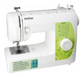 Máquina de coser Brother BM2800 Blanco 220V