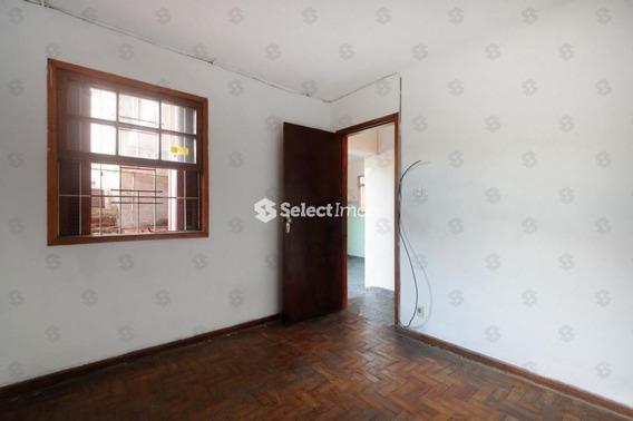 Casa. 114,00 M² - Jardim Pilar, Mauá - 02 Dormitórios. - Ca0008
