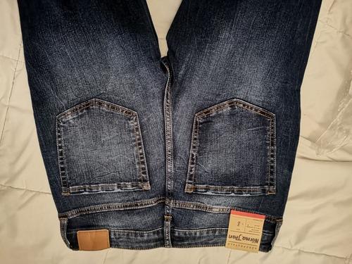 Jeans Mujer Tiro Alto Pantalon Aeropostale Azul Talla 38 Mercado Libre