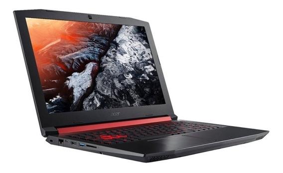 Notebook Acer An515-53-55g9 I5 /8gb/256gb/gtx1050+brinde