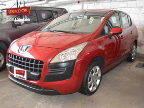 Peugeot 3008 Lfpk 1.6 Placa Hnk501