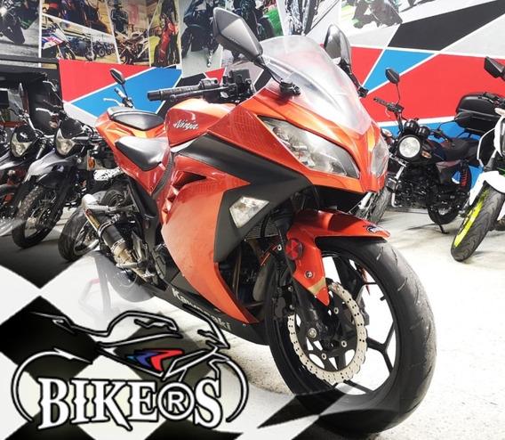 Kawasaki Ninja 300 2017, Recibimos Tu Moto/carro, Bikers!!!