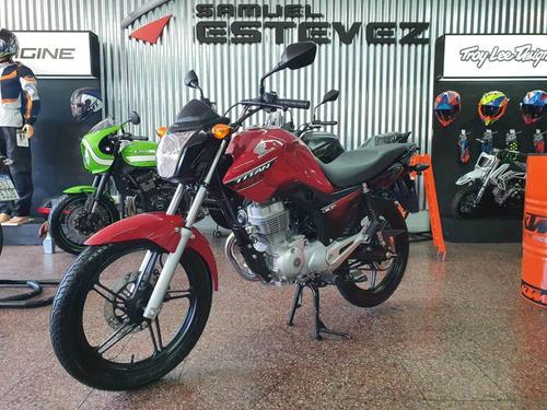 Honda Titan 150 -  0km Entrega Inmediata !!! Financiacion