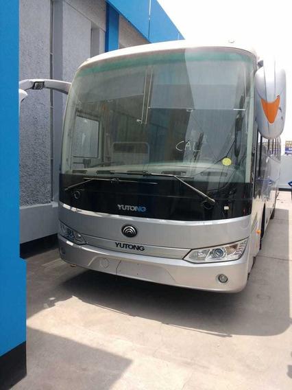 Vendo Bus Turismo O Transporte De Personal