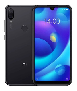 Smartphone Xiaomi Mi Play 64gb Ram Dual Global + Capa