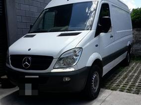 Mercedes-benz Sprinter 2.1 415 Furgon 3665 150cv Te V1