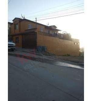 Departamentos En Venta Tijuana, Nuevo Milenio. 4 Departamentos, Casa 2 Recamaras Y Dos Locales, Fabulosa Oportunidad De Inversion