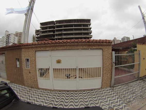 Excelente Casa Na Aviação!!! - Ca1314