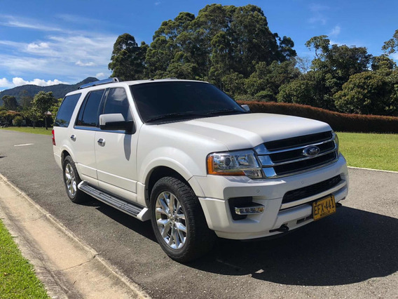 Ford Expedition Blindaje 2 Plus