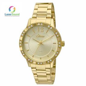 Relógio Condor Feminino Co2035kmn/4d, C/ Garantia E Nf