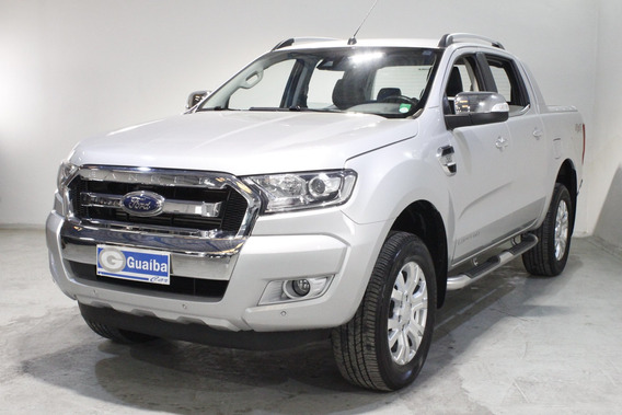 Ford Ranger 3.2 Limited Plus 4x4 Cd 20v Diesel 4p Automáti