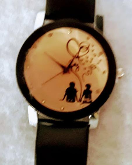 Relógio Feminino Namorados Analogic De Pulso Original