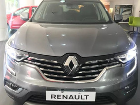 Renault Koleos 2.5 4wd Cvt Pd