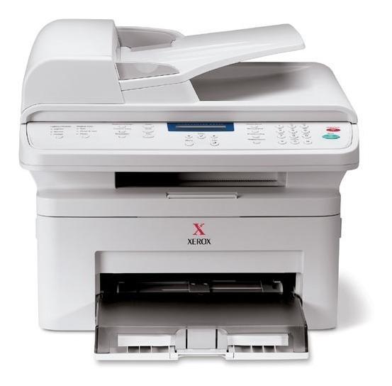 Impressora Laser Multifuncional Phaser Mfp3200