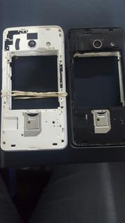 Huawei Y300 Chasis Original Para Repuesto. Botones