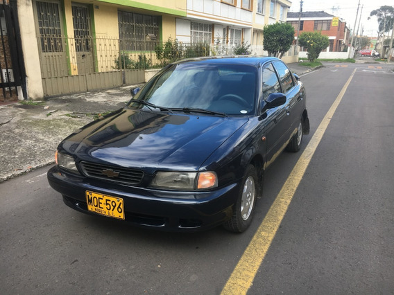Chevrolet Esteem 1997 1.300cc