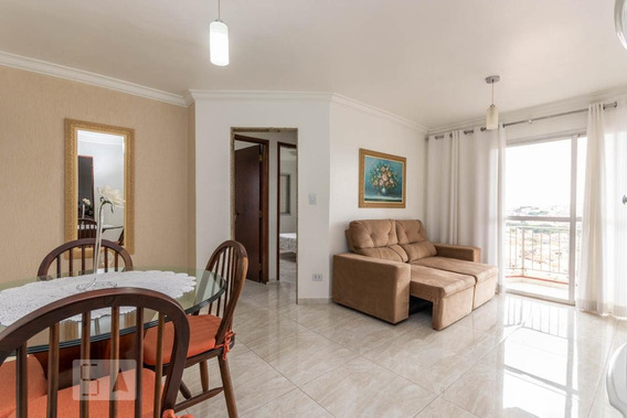 Apartamento Para Aluguel - Vila Re, 2 Quartos, 57 - 893112991