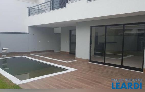 Casa Em Condomínio - Condomínio Residencial Villagio Di Napo - 595250