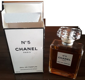 Chanel No.5 - Perfume Original De 100ml