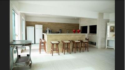 Casa A Venda Em Balneário Camboriú, Praia Do Estaleirinho, 6 Dormitórios, 6 Suítes, 10 Banheiros, 20 Vagas - 525845